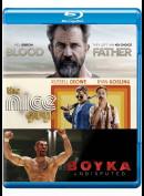 Blood Father / The Nice Guys / Boyka