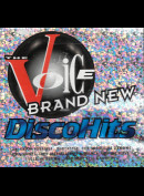Various: The Voice Brand New DiscoHits