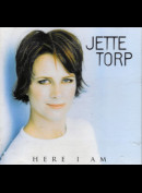 Jette Torp: Here I Am