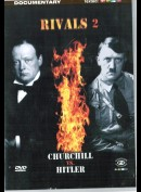 Rivals 2 Churchill Vs. Hitler