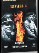 Rivals Rommel vs. Montgomery