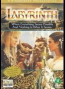 -3684 Labyrinth (David Bowie) (KUN ENGELSKE UNDERTEKSTER)