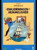 Tintins Oplevelser: Enhjørningens Hemmelighed