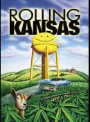 u12144 Rolling Kansas (UDEN COVER)