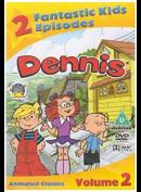 u12150 Dennis: Volume 2 (UDEN COVER)