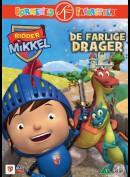 Ridder Mikkel 1: De Farlige Drager