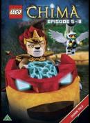 LEGO Legends Of Chima: Episode 5-8