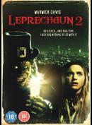 u12185 Leprechaun 2 (Dværgtroldens Hævn 2) (UDEN COVER)
