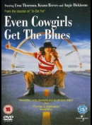 u12218 Even Cowgirls Get The Blues (INGEN UNDERTEKSTER) (UDEN COVER)
