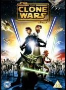 Star Wars: The Clone Wars Filmen  -  2 disc