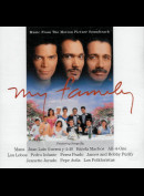 Various: My Family (The Original Motion Picture Soundtrack)