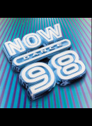 Various: Now Dance 98