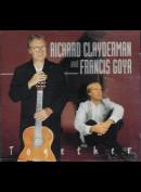 Richard Clayderman And Francis Goya: Together