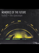 Kode9 + The Spaceape: Memories Of The Future