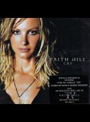 Faith Hill – Cry