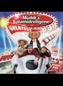 Muddi og Salamidrengene (Greatest)