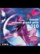 Dansk Melodi Grand Prix 2010