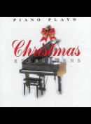 Piano Plays Cristmas Evergreens
