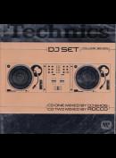 DJ Shog, Rocco: Technics DJ Set Volume Seven