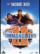 The 11 Commandments