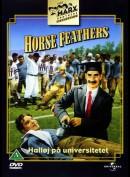 Horse Feathers (Halløj På Universitetet)