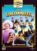 The Cocoanuts (Hotel Kokosnød)