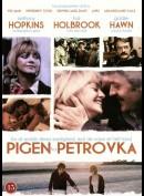 Pigen Fra Petrovka (The Girl From Petrovka)