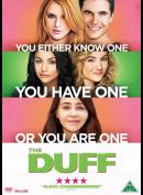 -3901 The Duff (KUN SVENSKE UNDERTEKSTER)