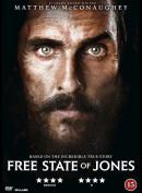 -3903 Free State Of Jones (KUN NORSKE UNDERTEKSTER)
