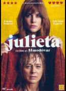 Julieta (Pedro Almodóvar)