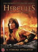Hercules: sæson 3