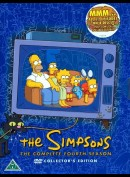 The Simpsons: Sæson 4