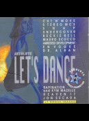 Various: Absolute Let's Dance Vol.1