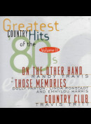 Various: Greatest Country Hits Of The 80's: Volume 2