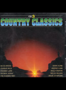 Various: Country Classics: CD 3