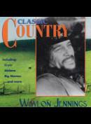 Waylon Jennings: Classic Country