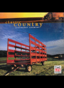 Various: Classic Country: Legendary Country