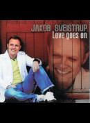 Jakob Sveistrup: Love Goes On