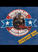 Confederate Railroad: Greatest Hits