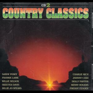 c148 Country Classics: CD 2