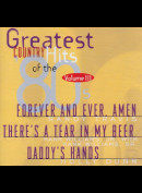 Greatest Country Hits Of The '80s - Volume III