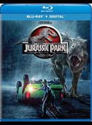 u12019 Jurassic Park (UDEN COVER)