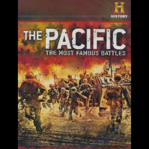 The Pacific: The Most Famous Battles (History)
