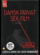 186b Dansk Privat Sex-Film