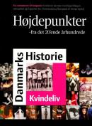 Danmarks Historie: Kvindeliv