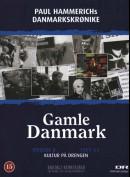 Gamle Danmark 8