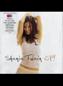 Shania Twain: Up