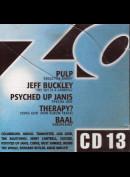Zoo Magazine CD Sampler 13