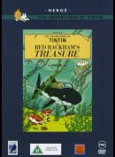 Tintins Oplevelser: Rackham Den Rødes Skat