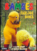 Bamses Billedbog: Bamses Farlige Boks